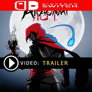 Aragami Director's Cut Nintendo Switch Prices Digital or Box Edition