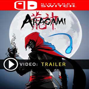 Aragami Nintendo Switch Prices Digital or Box Edition