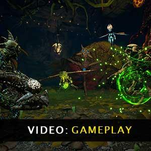 Arboria Gameplay Video