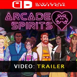Arcade Spirits Nintendo Switch Prices Digital or Box Edition