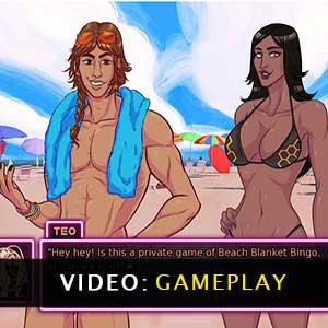 Arcade Spirits Gameplay Video