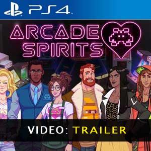 Arcade Spirits PS4 Prices Digital or Box Edition