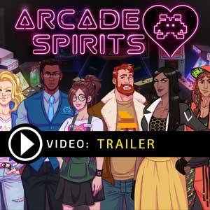Buy Arcade Spirits CD Key Compare Prices