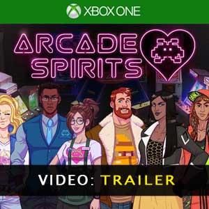 Arcade Spirits Xbox One Prices Digital or Box Edition