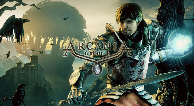 Compare and Buy cd key for digital download ArcaniA: Gothic 4