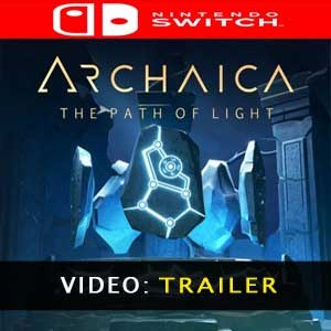 Archaica The Path Of Light Nintendo Switch Prices Digital or Box Edition