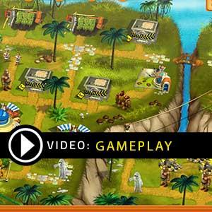 Archimedes Eureka Gameplay Video