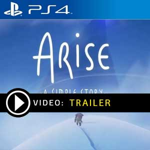 Arise A simple story PS4 Prices Digital or Box Edition