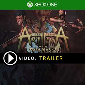 Aritana and the Twin Masks Xbox One Prices Digital or Box Edition
