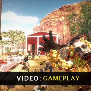 Arizona Sunshine Gameplay Video