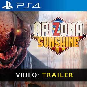 Arizona Sunshine PS4 Prices Digital or Box Edition