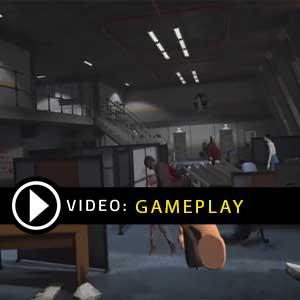 Arizona Sunshine The Damned Gameplay Video
