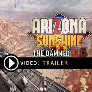 Buy Arizona Sunshine The Damned CD Key Compare Prices