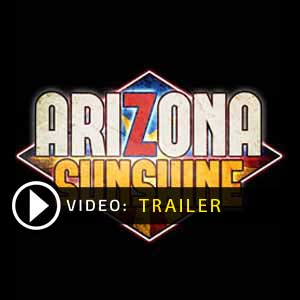 Buy Arizona Sunshine CD Key Compare Prices