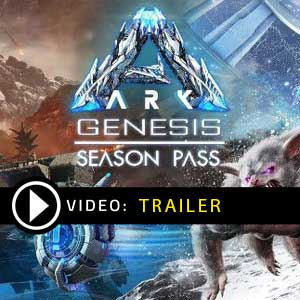 Buy ARK Genesis Season Pass CD Key Compare Prices