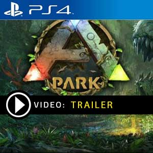 ARK Park PS4 Prices Digital or Box Edition