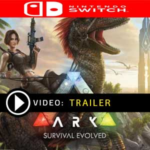 ARK Survival Evolved Nintendo Switch Prices Digital or Box Edition