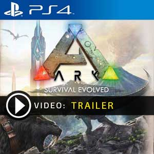 ARK Survival Evolved PS4 Prices Digital or Box Edition