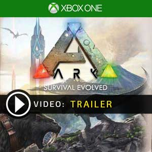Buy ARK Survival Evolved Xbox One Code Compare Prices