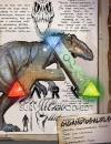 Meet the Giganotosaurus in Ark Survival Evolved