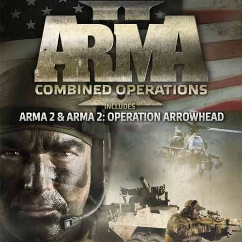 Buy Arma 2 Combined Operations CD Key Digital Download