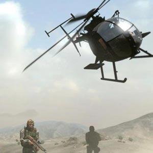 Arma 2 Operation Arrowhead - Troopers