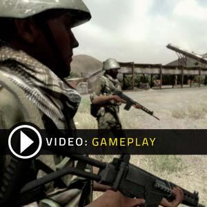 Arma 2 Operation Arrowhead Gameplay Video