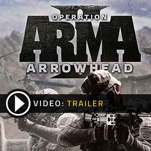 Buy Arma 2 Operation Arrowhead CD Key Compare Prices