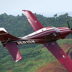 Arma 3 Apex Aircraft