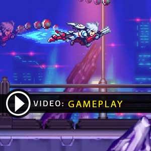 Armed Blue Gunvolt Striker Pack Nintendo Switch Gameplay Video
