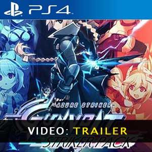 Armed Blue Gunvolt Striker Pack PS4 Prices Digital or Box Edition