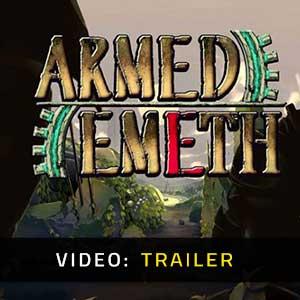 Armed Emeth Video Trailer