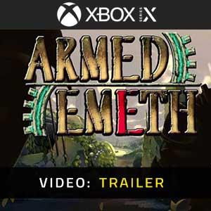 Armed Emeth Xbox Series X Video Trailer