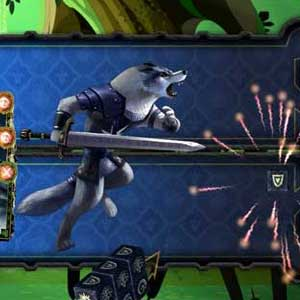 Armello Fight