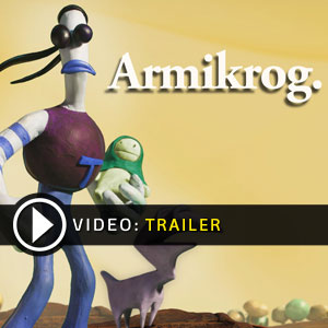 Buy Armikrog CD Key Compare Prices