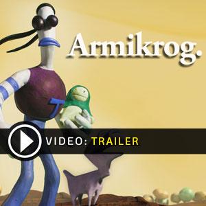 Buy Armikrog CD Key Compare Prices
