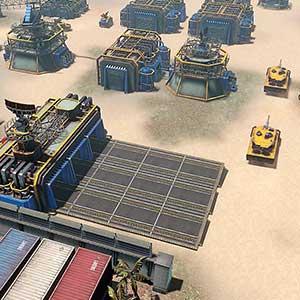 Tank manufactruring