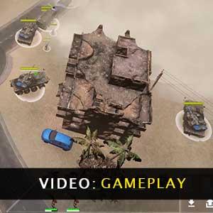 Armor Clash Gameplay Video