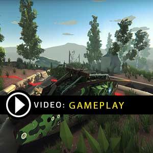 Armored Battle Crew World War 1 Gameplay Video