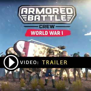 Buy Armored Battle Crew World War 1 CD Key Compare Prices