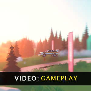 Art of Rally Gameplay Video