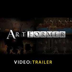 ArtFormer the Game