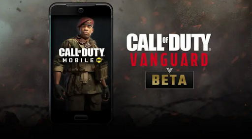 when does Call of Duty: Vanguard release?
