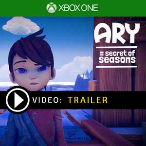 Ary and the Secret of Seasons Xbox One Prices Digital or Box Edition