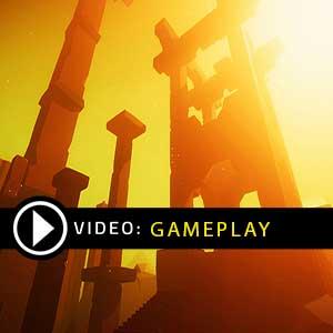 ASCENDANCE Nintendo Switc Gameplay Video