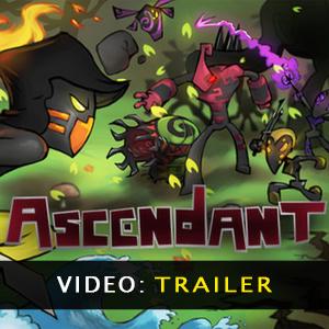 Ascendant Trailer Video