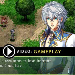 Asdivine Dios Nintendo Switch Gameplay Video