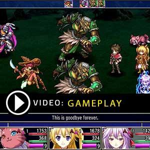 Asdivine Hearts Xbox One Gameplay Video