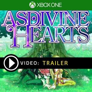 Asdivine Hearts Xbox One Prices Digital or Box Edition