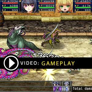 Asdivine Menace Gameplay Video